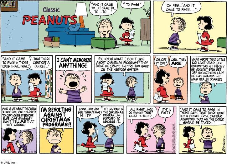 Classic Peanuts - Motivation 101