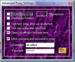 proxomitron proxy