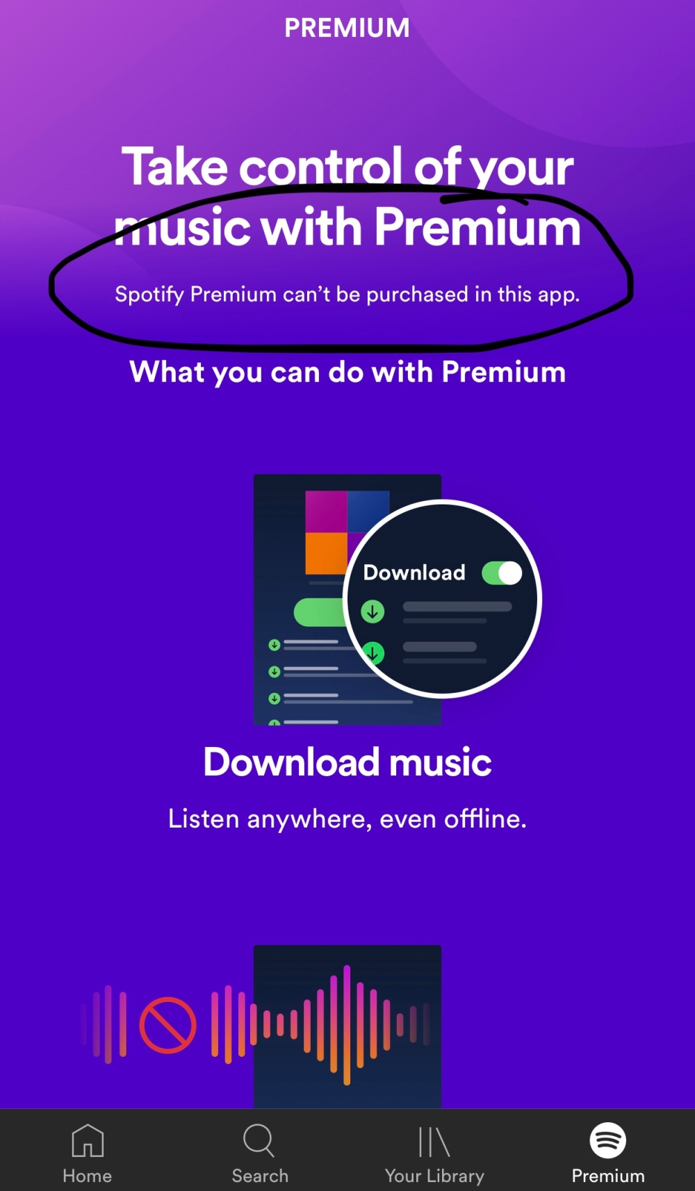 First impressions of Spotify in India – AB's Reflections